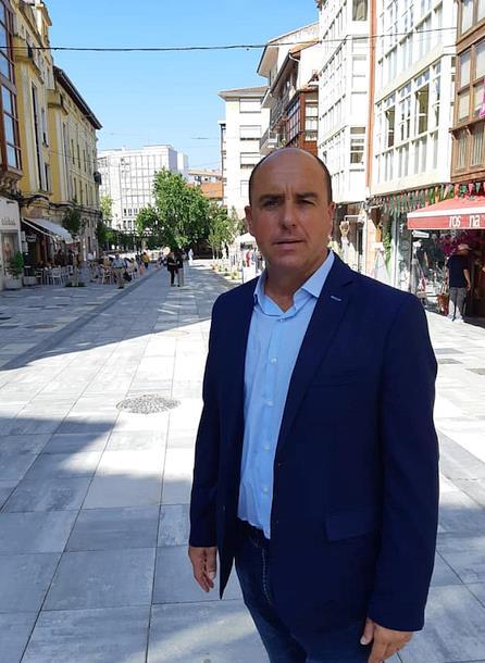 Julio Ricciardiello (C´s)