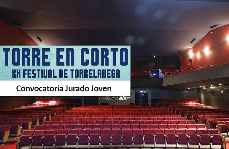 El XX Festival de Torrelavega busca Jurado Joven