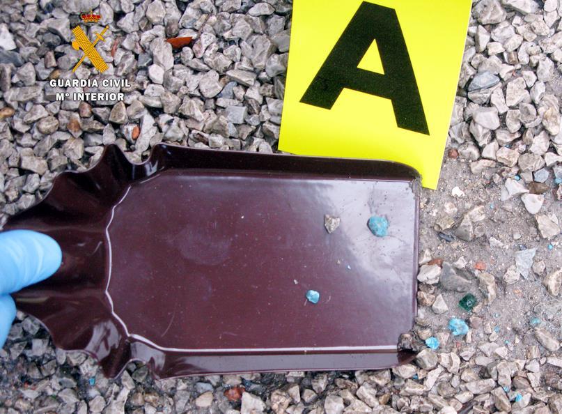Dos investigados por la Guardia Civil por presunto envenenamiento de perros en Los Corrales de Buelna