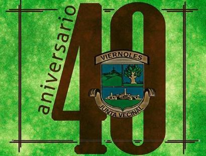 La Junta Vecinal de Viérnoles celebra este sábado el 40 aniversario de su recuperación para la política local