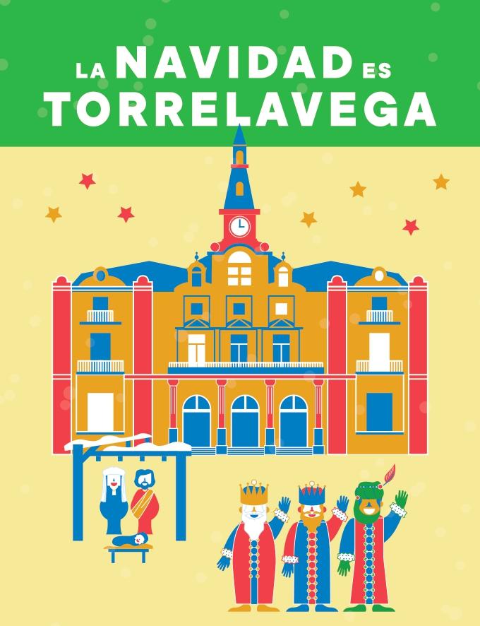 Publicidad | La Navidad es Torrelavega