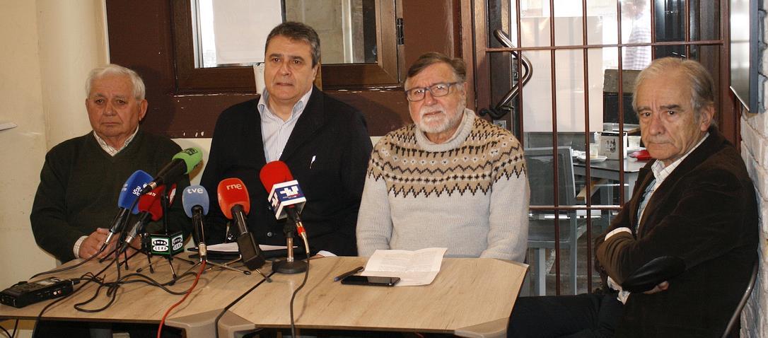 Quercus y Amigos de Torrelavega reclaman un museo de arte de Torrelavega