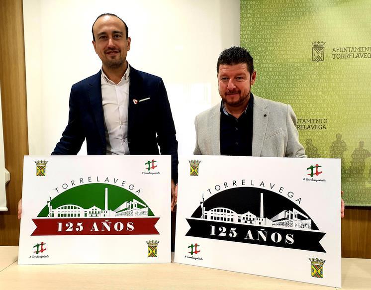 Torrelavega inicia los actos conmemorativos de su 125 aniversario como ciudad