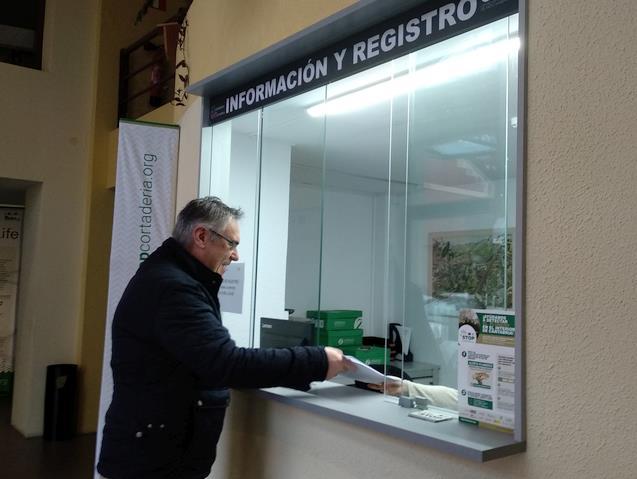 El PSOE de Polanco presenta alegaciones a la planta de producción energética de Solvay