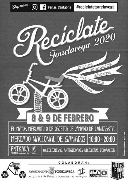 Publicidad | Recíclate Torrelavega 2020