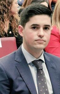 Diego Marañón (C's)