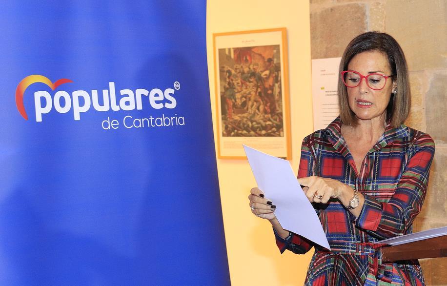 Marta Fernández Teijeiro (PP)