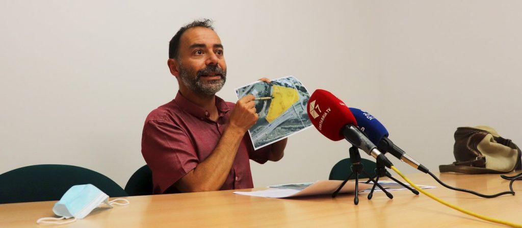 Iván Martínez (ACPT) Foto: (C) David Laguillo