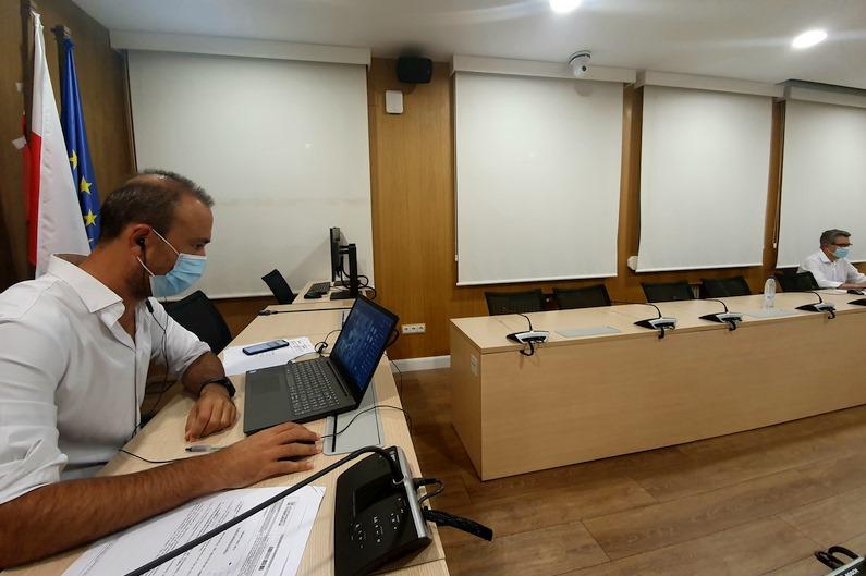 Torrelavega aprueba el Plan de Movilidad y los proyectos que optarán a una subvención de 3,8 millones de euros